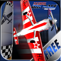 AirRace SkyBox Free 2.5