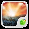 Sunrise GO Keyboard Theme icon
