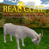 Goat City 3D Simulator