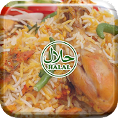 Islamic Halal Food Recipes