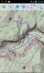 GPS Essentials - screenshot thumbnail