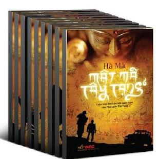 Mật mã Tây Tạng -Mat ma Tay...
