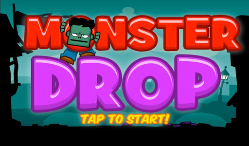 Monster Drop FREE