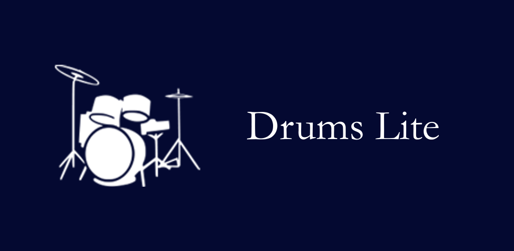 Download Drums Lite by Glauco APK latest version app for