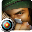 Bowmaster Archery Target Range icon