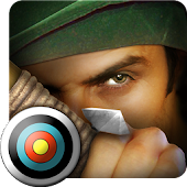 Download Full Bowmaster Archery Target Range  APK
