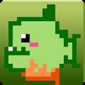 Happy Piranhas Lite icon