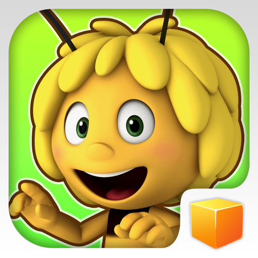 蜜蜂 瑪雅: The Ant's Quest 冒險 App LOGO-APP試玩