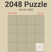 SirApp 2048 Puzzle