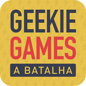 Geekie Games: A Batalha for Android