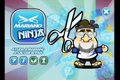 Mariano Ninja- screenshot thumbnail