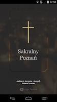 Screenshot of Sakralny Poznań