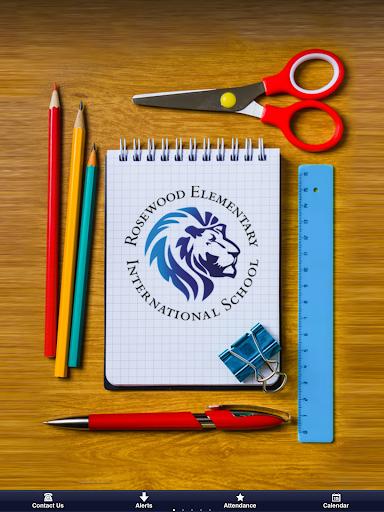 玩教育App Rosewood Elementary School免費 APP試玩