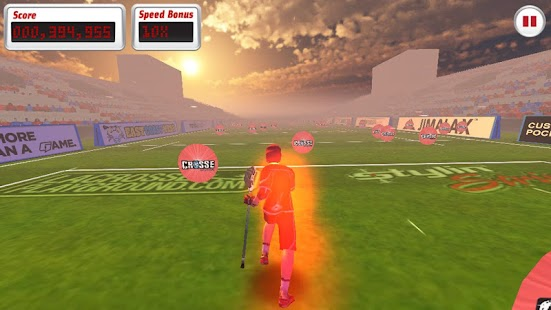 Lacrosse Dodge - screenshot thumbnail