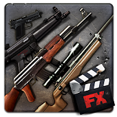 Guns Movie FX