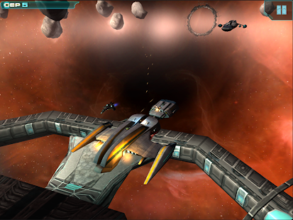 Line Of Defense Tactics Screenshot 3