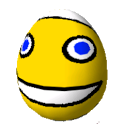 Egg World 3D icon