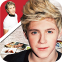 Niall Horan Me icon
