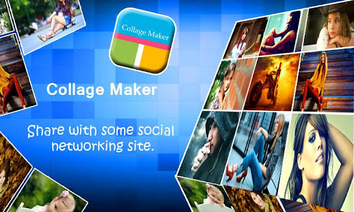 Collage Maker Alkalmazasok A Google Playen