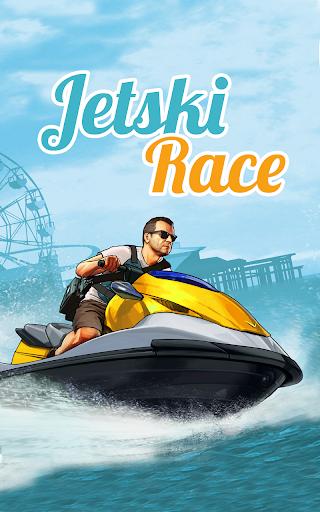 Jetski Racing Game