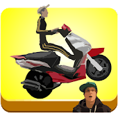 Elrubius Flipy Bike MOTOS