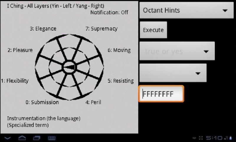GlyphOK- screenshot