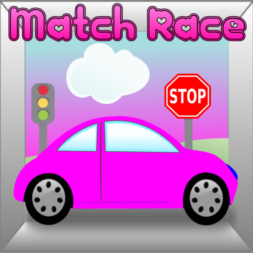 Car Game For Girl