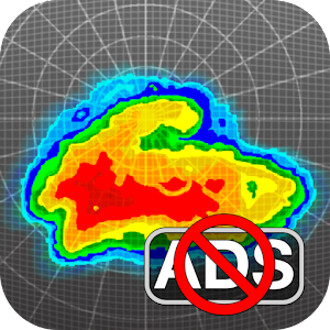 Download MyRadar Weather Radar Ad Free