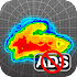 MyRadar Weather Radar Ad Free v4.0.8