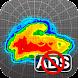 MyRadar Weather Radar Ad Free