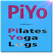 Pilates Yoga Logs