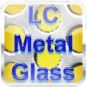 LC Metal Glass Apex/Go/Nova