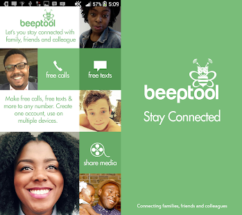 BeepTool - Free Calls Text
