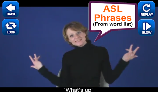 ASL Translator - screenshot thumbnail