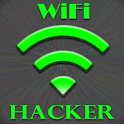 The WiFi Hacker icon