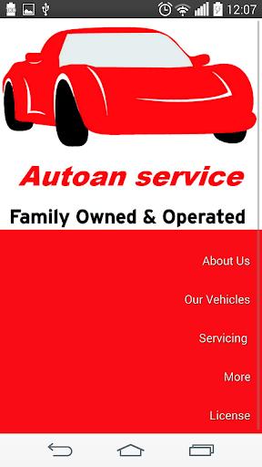 Autoan Service