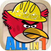 All In 1 Guide for Angry Birds for Lollipop - Android 5.0