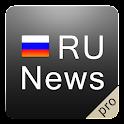 RU News Pro. Новости России icon