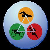 鐵人三項運動協會