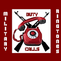 Duty Calls Military Ringtones logo