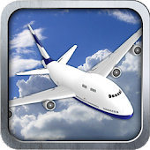 Download Full 3D Airplane Flight Simulator  APK