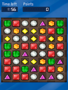 Jewels Classic apk screenshot