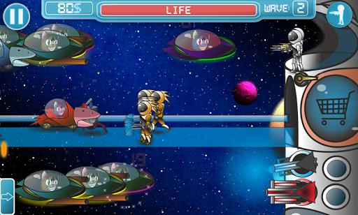 OMG Spacecats Pro