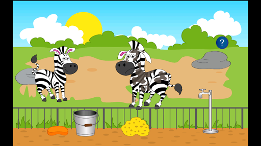 Trip to the zoo for kids  screenshots EasyGameCheats.pro 5