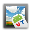 Gallery with Virtual Thumb icon