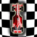 Racecar logo