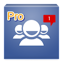 Online Notify For Facebook Pro icon