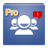 Friend Notify for Facebook Pro
