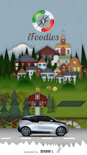 iFoodies- screenshot thumbnail