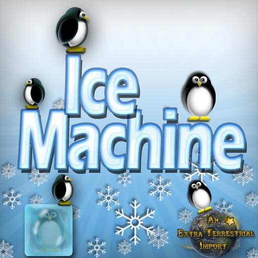 IceMachine Pro